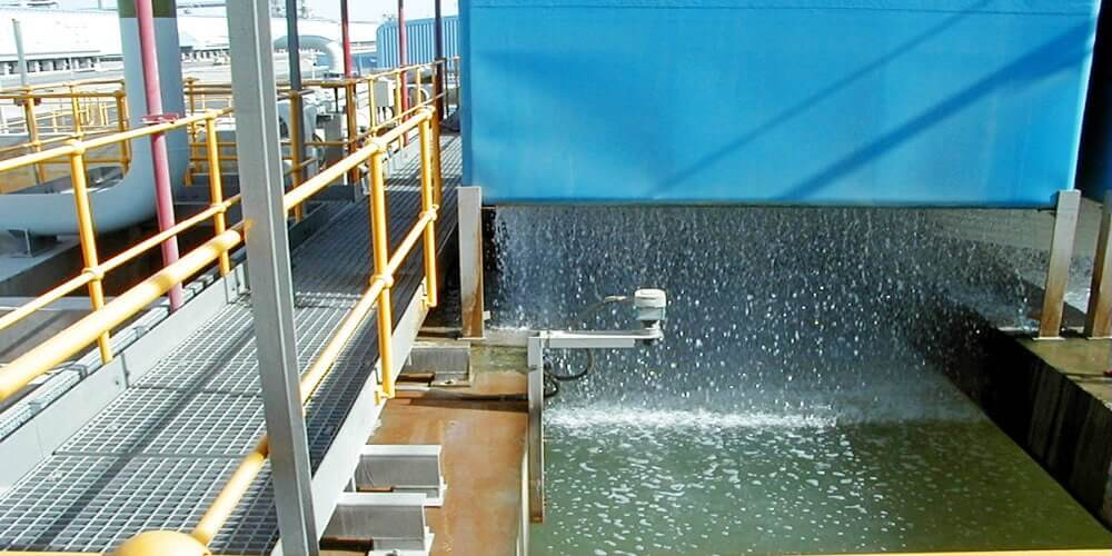 Water Cooling Plant Suppliers